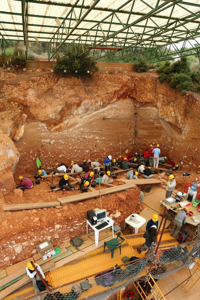 Cómo visitar Atapuerca en Burgos