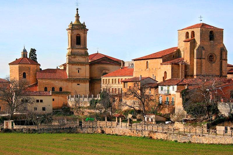 Ruta por el Camino del Cid: Santo Domingo de Silos