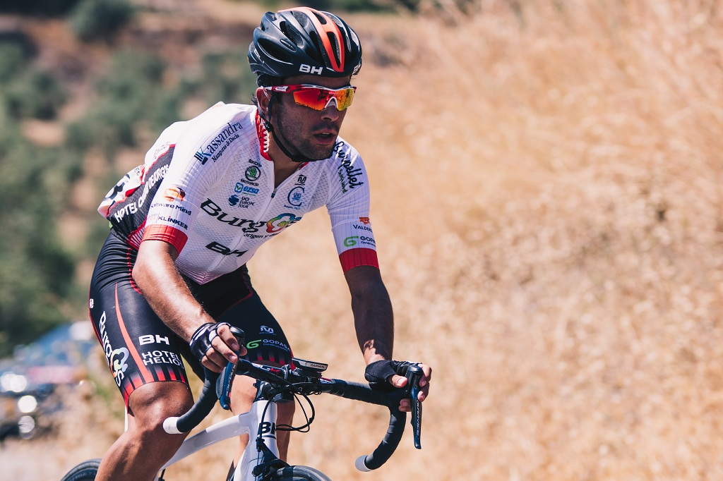 Sorteo de viaje en etapa en la Vuelta Ciclista a España