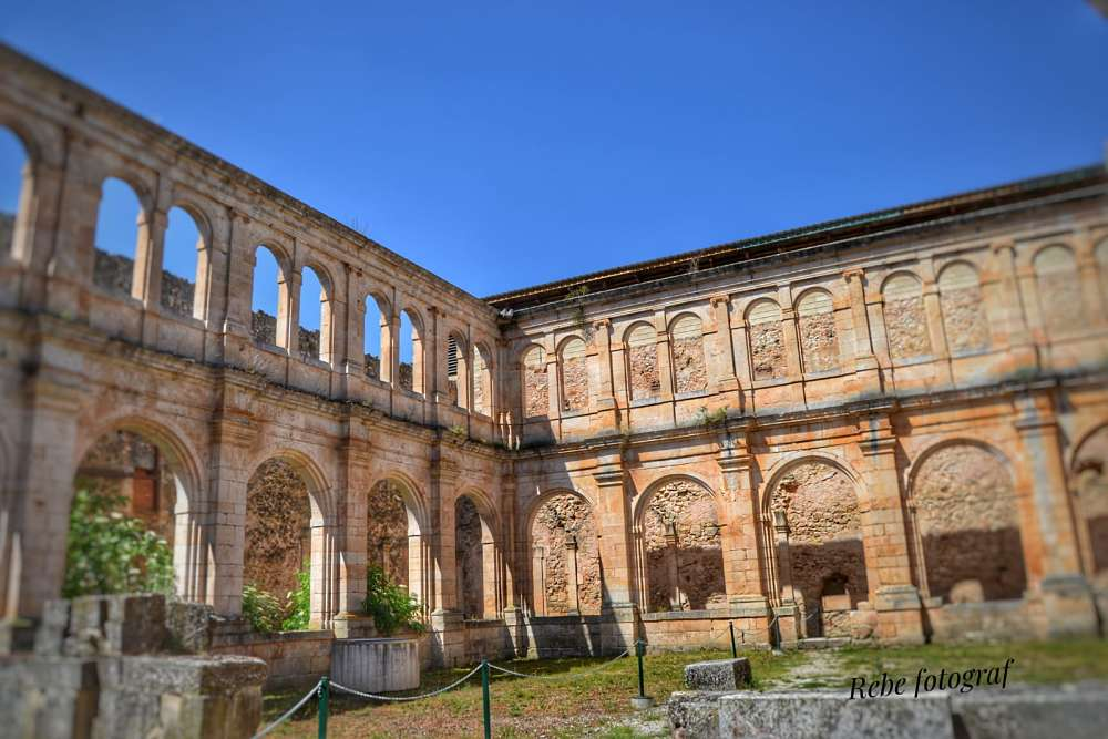 Los mejores monasterios de Burgos