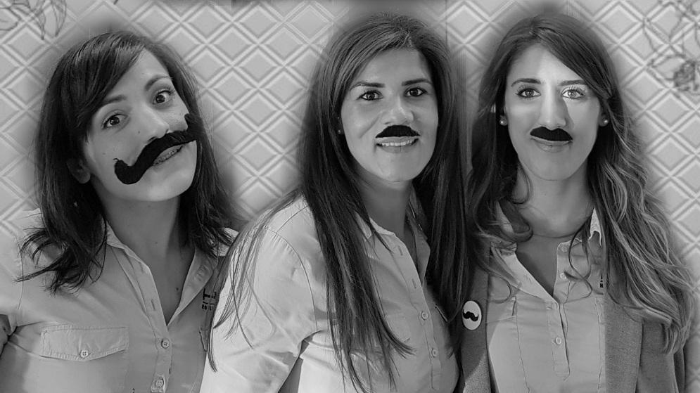 Hotel Ciudad de Burgos, Movember