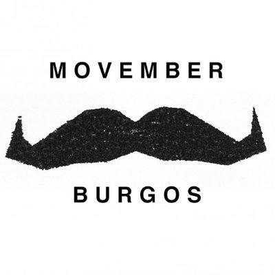 Movember Hotel Ciudad de Burgos