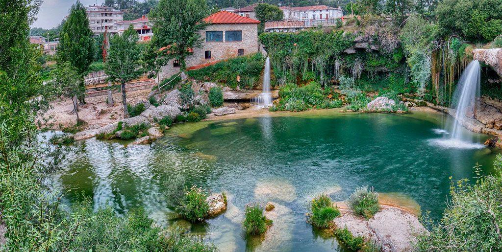 Las mejores piscinas naturales de burgos for Piscinas naturales valencia