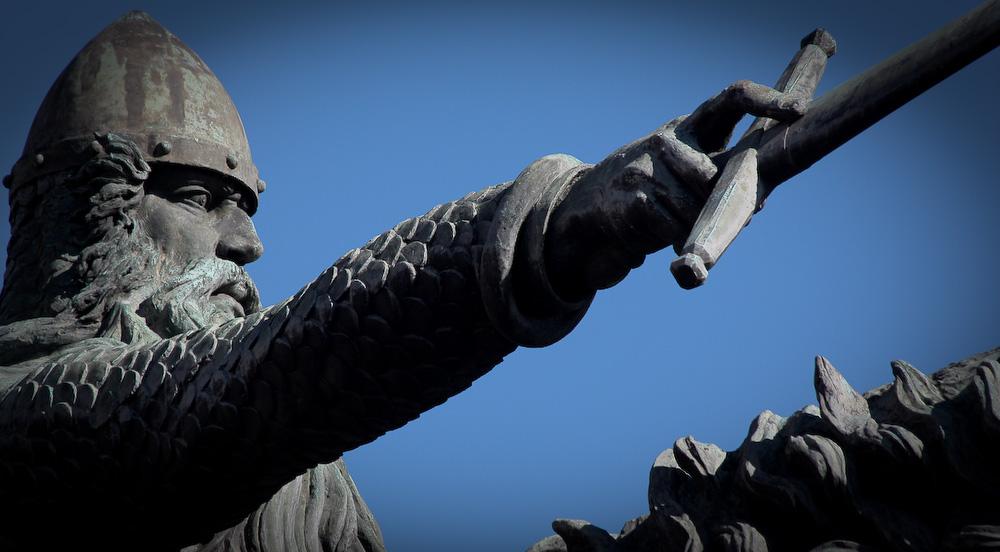 Monumento al Cid Campeador, Camino del Cid