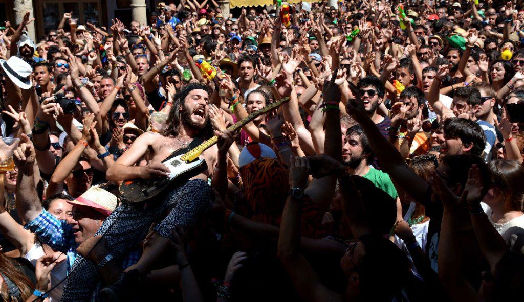 Los mejores festivales de Burgos, el Sonoroma