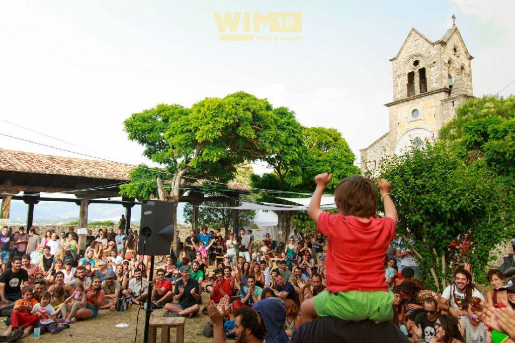 WIM, los mejores festivales de Burgps